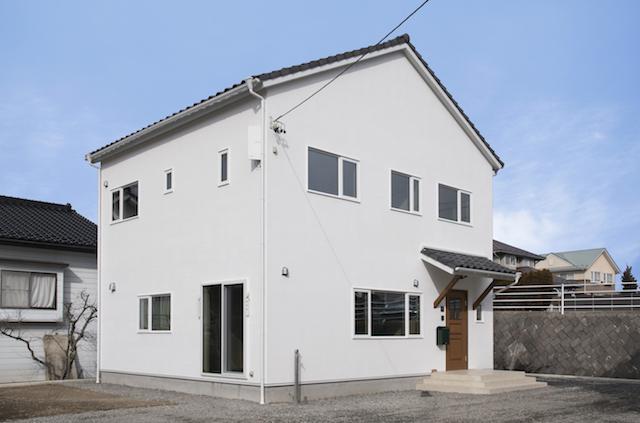 完成:南箕輪村 Ao様邸-1