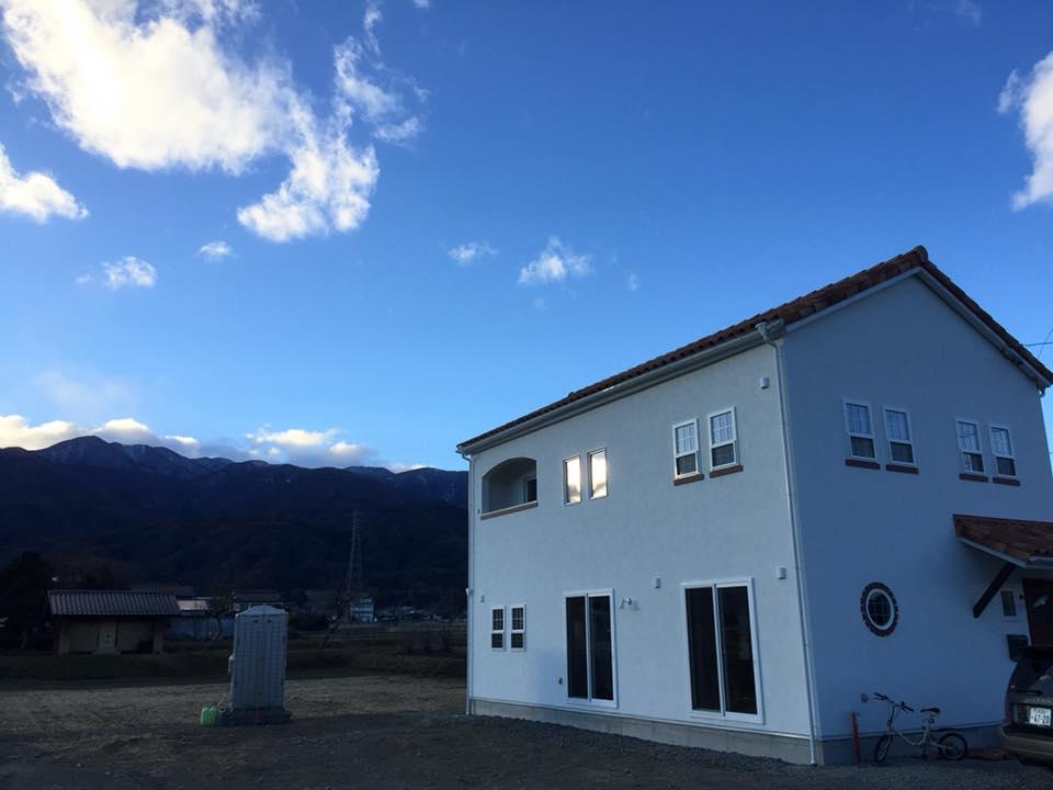 12月16日・17日 住宅見学会が無事に終了しました