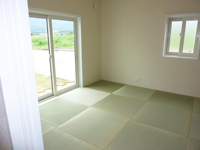 カーサカリーナA様邸 畳室