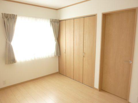 カーサカリーナA様邸 洋室